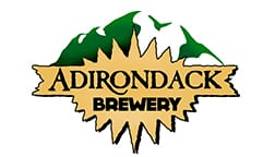Adirondack Brewery - Silver Sponsor of the Adirondack Wine and Food Festival