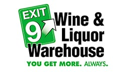 Exit 9 Wine and Liquor Clifton Park