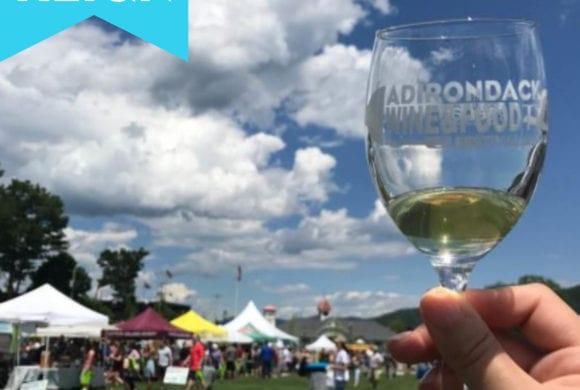 #SUNDAYFUNDAY – So Many Great Reasons to Attend the Adirondack Wine & Food Festival on Sunday!