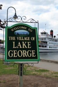 Lake George Steamboat Company Dinner Cruise