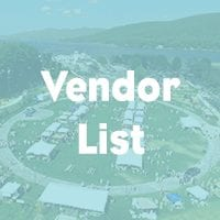 Adk Wine Fest Vendor List