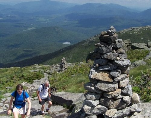 Looking for an active lifestyle adventure? Hike the Adirondacks!