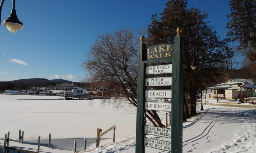 3 Lake George Winter Events You Have to Experience