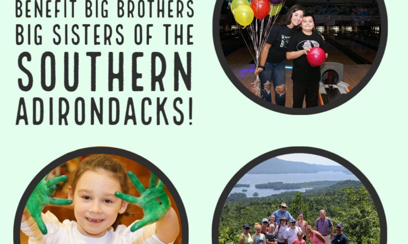 Virtual Trivia & Comedy Fundraiser to Benefit BBBS of the Southern ADKs